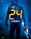 【送料無料】24-TWENTY FOUR- レガシー ブルーレイBOX/コーリー・ホーキンズ[Blu-ray]【返品種別A】