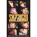 [枚数限定][限定][先着特典付]SKZ2020(完全生産限定盤)【カセットテープ】/Stray Kids[ETC]【返品種別A】