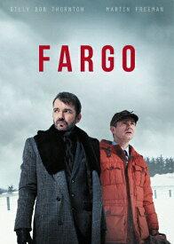 【送料無料】FARGO/ファーゴ DVDコレクターズBOX/マーティン・フリーマン[DVD]【返品種別A】