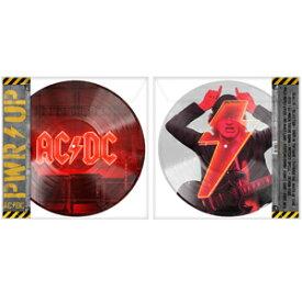 【送料無料】[枚数限定][限定]POWER UP (PICTURE VINYL)【輸入盤】【アナログ盤】▼/AC/DC[ETC]【返品種別A】