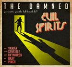 EVIL SPIRITS【輸入盤】▼/THE DAMNED[CD]【返品種別A】