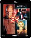 【送料無料】24-TWENTY FOUR- シーズン1<SEASONSブルーレイ・ボックス>/キーファー・サザーランド[Blu-ray]【返品種別A】