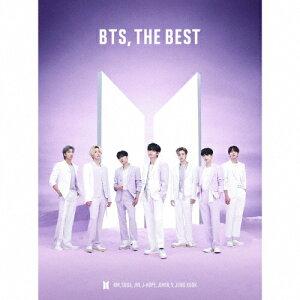 【送料無料】[限定盤]BTS, THE...