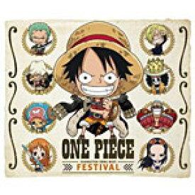 """【送料無料】ONE PIECE キャラソンBEST""""FESTIVAL""""/TVサントラ[CD]【返品種別A】"""