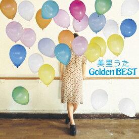 美里うたGolden BEST/渡辺美里[CD]通常盤【返品種別A】
