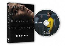 【送料無料】テッド・バンディ/ザック・エフロン[DVD]【返品種別A】