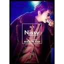 "【送料無料】[限定版]Nissy Entertainment ""5th Anniversary"" BEST DOME TOUR【DVD】/Nissy(西島隆弘)[DVD]【返品種…"