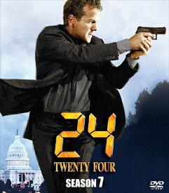 【送料無料】24-TWENTY FOUR- シーズン7 <SEASONSコンパクト・ボックス>/キーファー・サザーランド[DVD]【返品種別A】