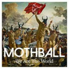 We Are The World/MOTHBALL[CD]【返品種別A】