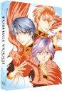 【送料無料】ふしぎ遊戯 OVA-BOX/アニメーション[DVD]【返品種別A】