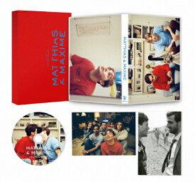 【送料無料】マティアス&マキシム Blu-ray/ガブリエル・ダルメイダ・フレイタス,グザヴィエ・ドラン[Blu-ray]【返品種別A】