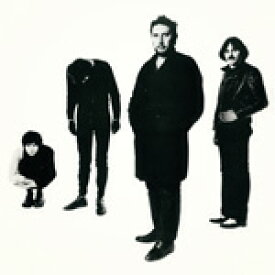 BLACK AND WHITE【輸入盤】▼/THE STRANGLERS[CD]【返品種別A】