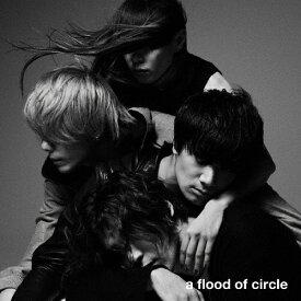 【送料無料】[枚数限定][限定盤]a flood of circle(初回限定盤)/a flood of circle[CD+DVD]【返品種別A】