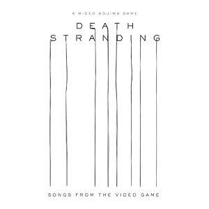 [枚数限定]DEATH STRANDING(SONGS FROM THE VIDEO GAME)【輸入盤】▼/VARIOUS ARTISTS[CD]【返品種別A】