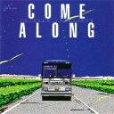 COME ALONG/山下達郎[CD]【返品種別A】