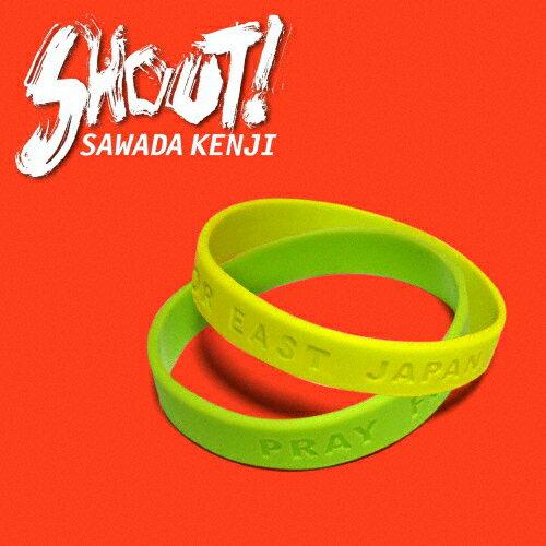 SHOUT!/沢田研二[CD]【返品種別A】