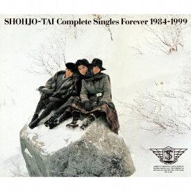【送料無料】少女隊Complete Singles Forever 1984-1999/少女隊[CD]【返品種別A】