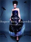 【送料無料】Super Best Records -15th Celebration-/MISIA[Blu-specCD2]通常盤【返品種別A】