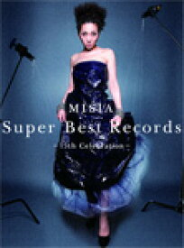 【送料無料】Super Best Records -15th Celebration-/MISIA[Blu-specCD2]通常盤【返品種別A】
