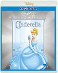 【送料無料】シンデレラ ダイヤモンド・コレクション MovieNEX【BD+DVD】/アニメーション[Blu-ray]【返品種別A】