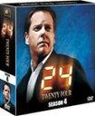【送料無料】24-TWENTY FOUR- シーズン4 <SEASONSコンパクト・ボックス>/キーファー・サザーランド[DVD]【返品種別A】