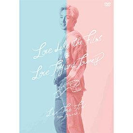 【送料無料】Love Like The Films & Love,Joy and Journey/イ・ジェジン(from FTISLAND)[DVD]【返品種別A】