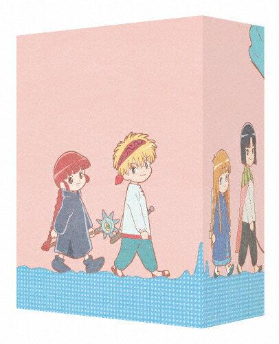 【送料無料】魔法陣グルグル 1【Blu-ray】/アニメーション[Blu-ray]【返品種別A】