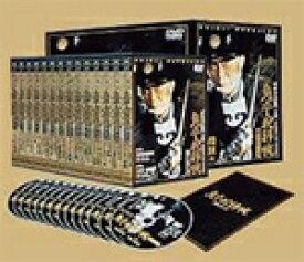 【送料無料】鬼平犯科帳 第1シリーズ DVD-BOX/中村吉右衛門[DVD]【返品種別A】
