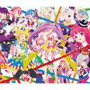 【送料無料】プリパラ☆ミュージックコレクション season.3 DX/TVサントラ[CD+DVD]【返品種別A】