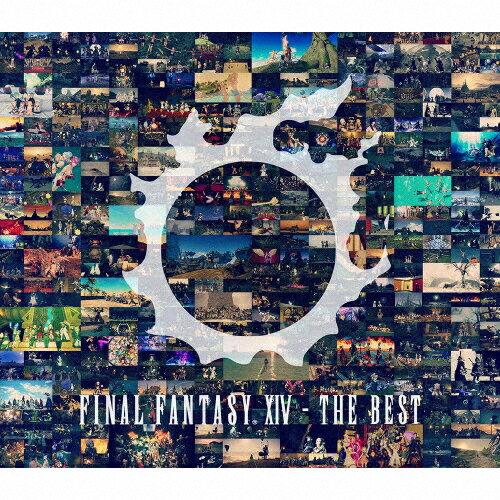 【送料無料】FINAL FANTASY XIV - the BEST(Blu-ray Disc Music)/ゲーム・ミュージック[Blu-ray]【返品種別A】