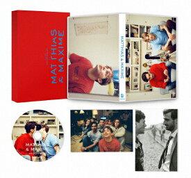 【送料無料】マティアス&マキシム DVD/ガブリエル・ダルメイダ・フレイタス,グザヴィエ・ドラン[DVD]【返品種別A】