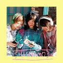 SHISHAMO 3/SHISHAMO[CD]【返品種別A】
