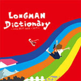 Dictionary 〜indies BEST 2013-2019〜/LONGMAN[CD]【返品種別A】