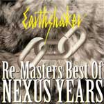 RE-MASTERS〜BEST OF NEXUS YEARS/EARTHSHAKER[CD]【返品種別A】