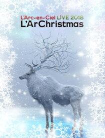 【送料無料】[枚数限定][限定版][先着特典付]LIVE 2018 L'ArChristmas【Blu-ray初回生産限定盤】/L'Arc〜en〜Ciel[Blu-ray]【返品種別A】