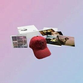 【送料無料】[枚数限定][限定盤]RARE(INTERNATIONAL BOX SET)【輸入盤】▼/SELENA GOMEZ[CD]【返品種別A】