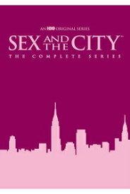 【送料無料】セックス・アンド・ザ・シティ<シーズン1-6> DVD全巻セット/サラ・ジェシカ・パーカー[DVD]【返品種別A】