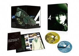 【送料無料】[限定版][先着特典付]銀河英雄伝説 Die Neue These 第4巻【完全数量限定生産】(Blu-ray)/アニメーション[Blu-ray]【返品種別A】