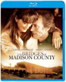 マディソン郡の橋/クリント・イーストウッド[Blu-ray]【返品種別A】