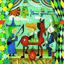 GHIBLI meets JAZZ 〜Memorable Songs〜/Kazumi Tateishi Trio[CD]【返品種別A】