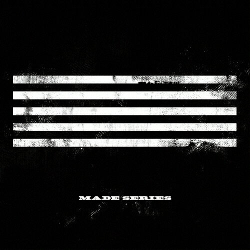 MADE SERIES(スマプラ・ミュージック付)/BIGBANG[CD]通常盤【返品種別A】
