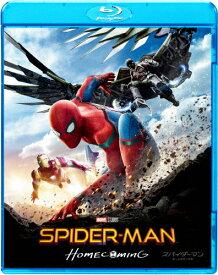 【送料無料】スパイダーマン:ホームカミング ブルーレイ & DVDセット/トム・ホランド[Blu-ray]【返品種別A】