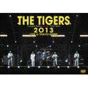 【送料無料】THE TIGERS 2013 LIVE in TOKYO DOME/ザ・タイガース[DVD]【返品種別A】