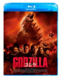 【送料無料】GODZILLA ゴジラ[2014]Blu-ray/アーロン・テイラー=ジョンソン[Blu-ray]【返品種別A】