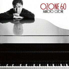 【送料無料】OZONE 60/小曽根真[SHM-CD]【返品種別A】