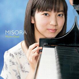 MISORA/尾崎未空[CD]【返品種別A】