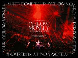 【送料無料】[枚数限定][限定版]30th Anniversary THE YELLOW MONKEY SUPER DOME TOUR BOX(完全生産限定盤)【DVD BOX】/THE YELLOW MONKEY[DVD]【返品種別A】