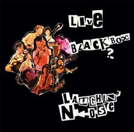 LIVE BLACK BOX 2/ラフィン・ノーズ[CD]【返品種別A】