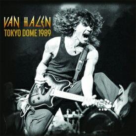 TOKYO DOME 1989 【輸入盤】▼/VAN HALEN[CD]【返品種別A】