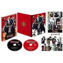 【送料無料】ドラマ「炎の転校生REBORN」 DVD BOX 【DVD2枚組】/ジャニーズWEST[DVD]【返品種別A】